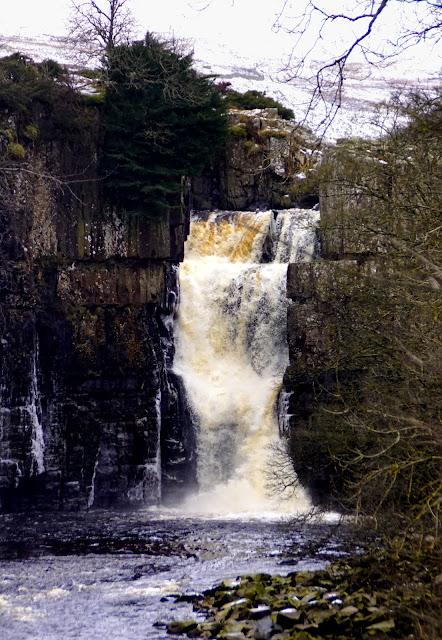 High Force Falls