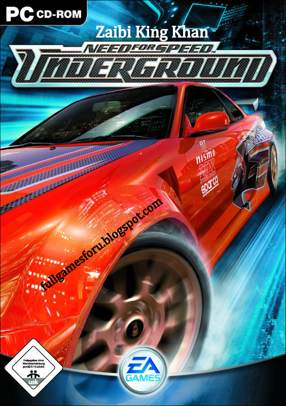 Descargar Parche De Autos Para Need For Speed Underground 2 Pc