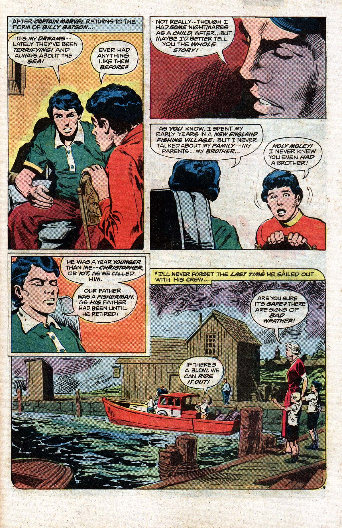 Read online World's Finest Comics comic -  Issue #268 - 47