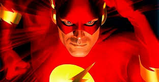 The Flash DC Comics image