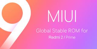 Ini Perbedaan ROM Stable, Developer dan Ported MIUI Pada Smartphone Xiaomi