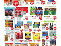 Marc's Weekly Specials March 20 - March 26, 2019
