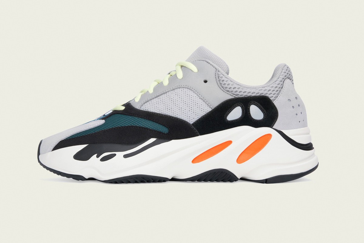 3c6f40ba438 It is has been suggested that the Wave Runner is the inception for the oversized  sneaker trend with many brands hot-stepping to this now current mode.