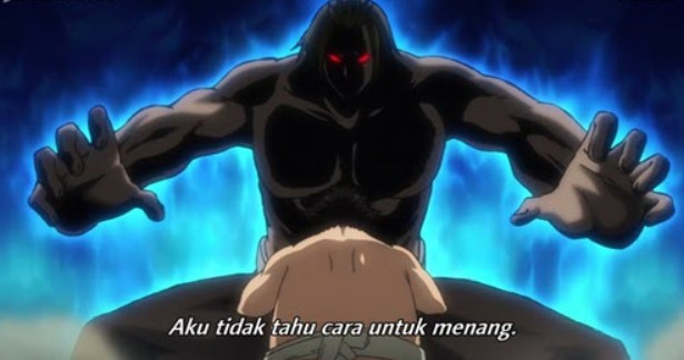 Hinomaruzumou Episode 05 Subtitle Indonesia