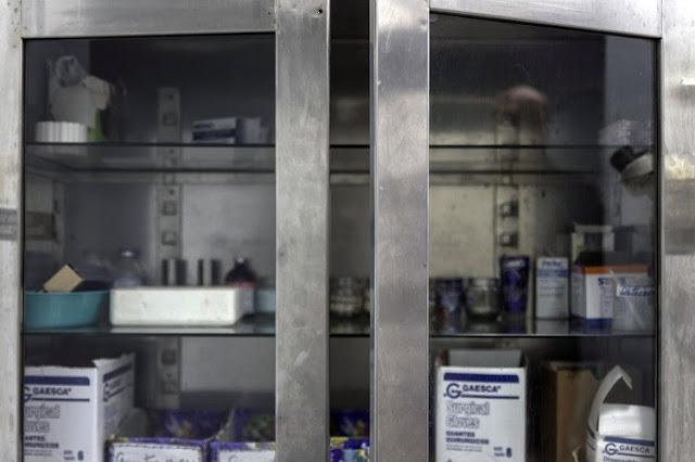 WSJ: Sin efectivo, el gobierno de Venezuela ofrece pagar medicinas con diamantes