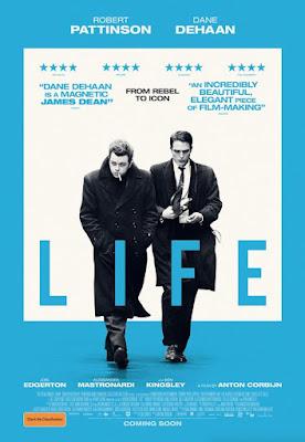 Life 2015 DVD R1 NTSC Latino