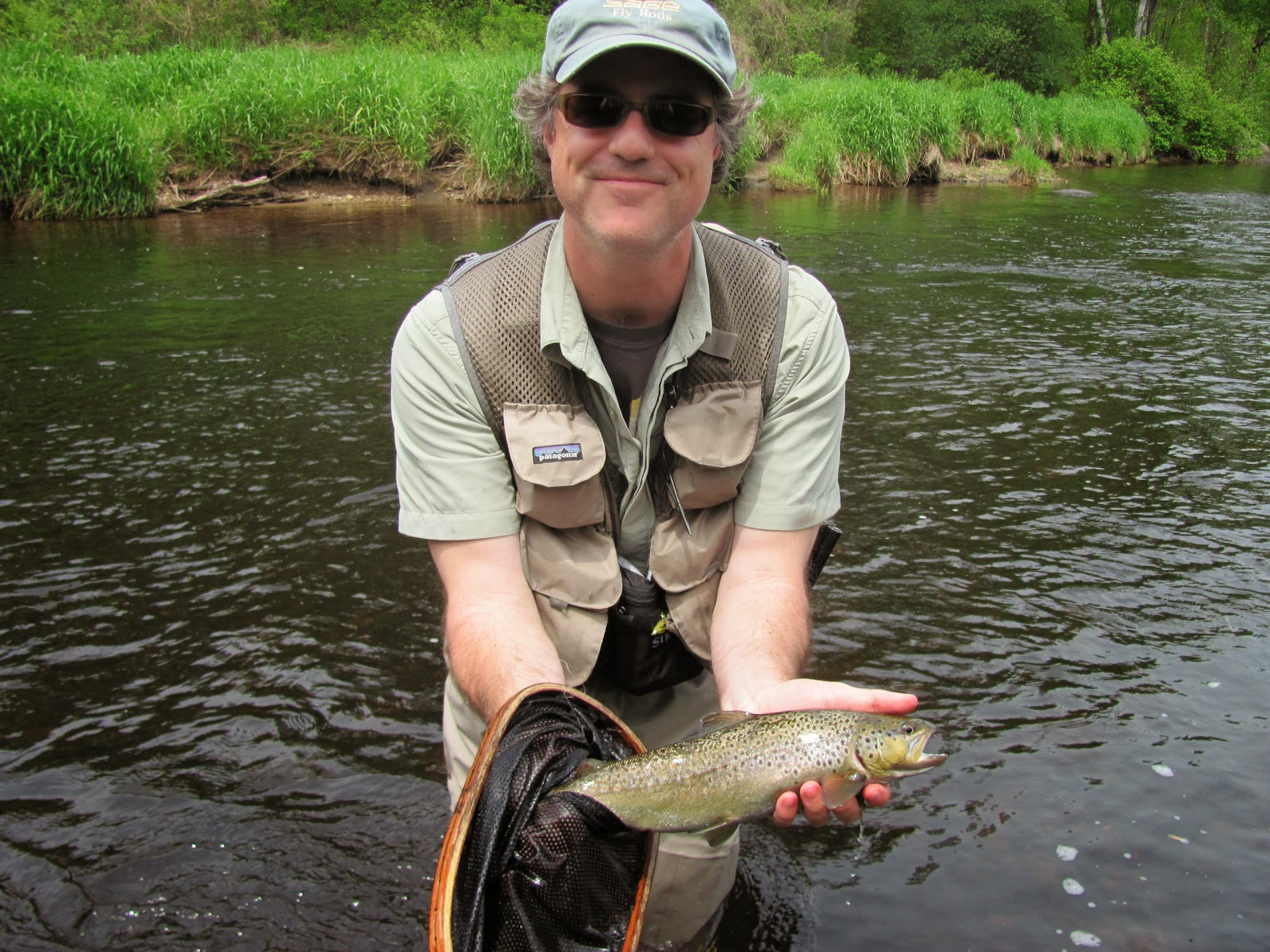 Millers swift and eb fly fishing forum welcome to trout for Swift river fly fishing