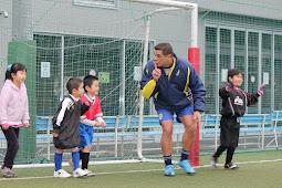 ボカ・ジュニアーズ・サッカースクール開校