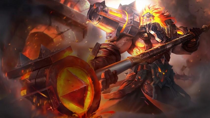 Hero Fighter Terkuat Mobile Legends 2020