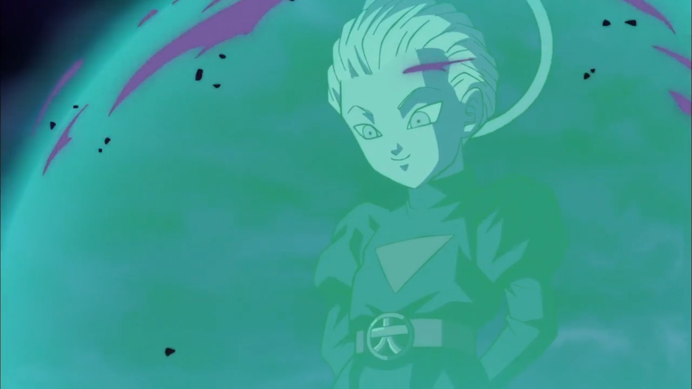 Dragon Ball Super Dublado: Temporada 1 Episódio 96