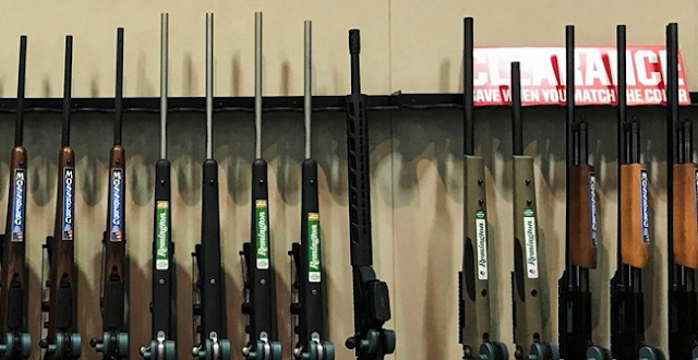 Larry Elder: How Many Lives Are Saved by Guns -- and Why Don't Gun Controllers Care?