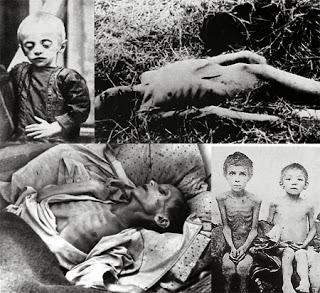 Η άγνωστη γενοκτονία της Ουκρανίας
