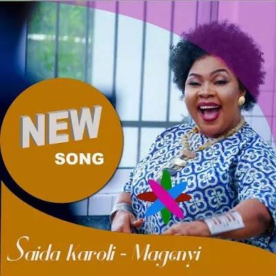 Download Audio | Saida Karoli - Magenyi