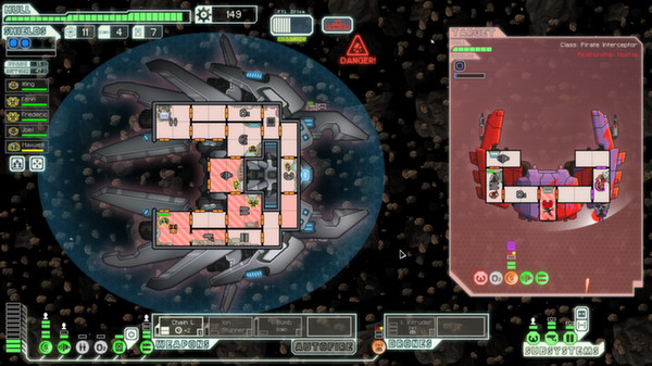 FTL Advenced Edition Free Download