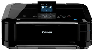 Canon PIXMA MG6120 Driver Download & Manual Installation