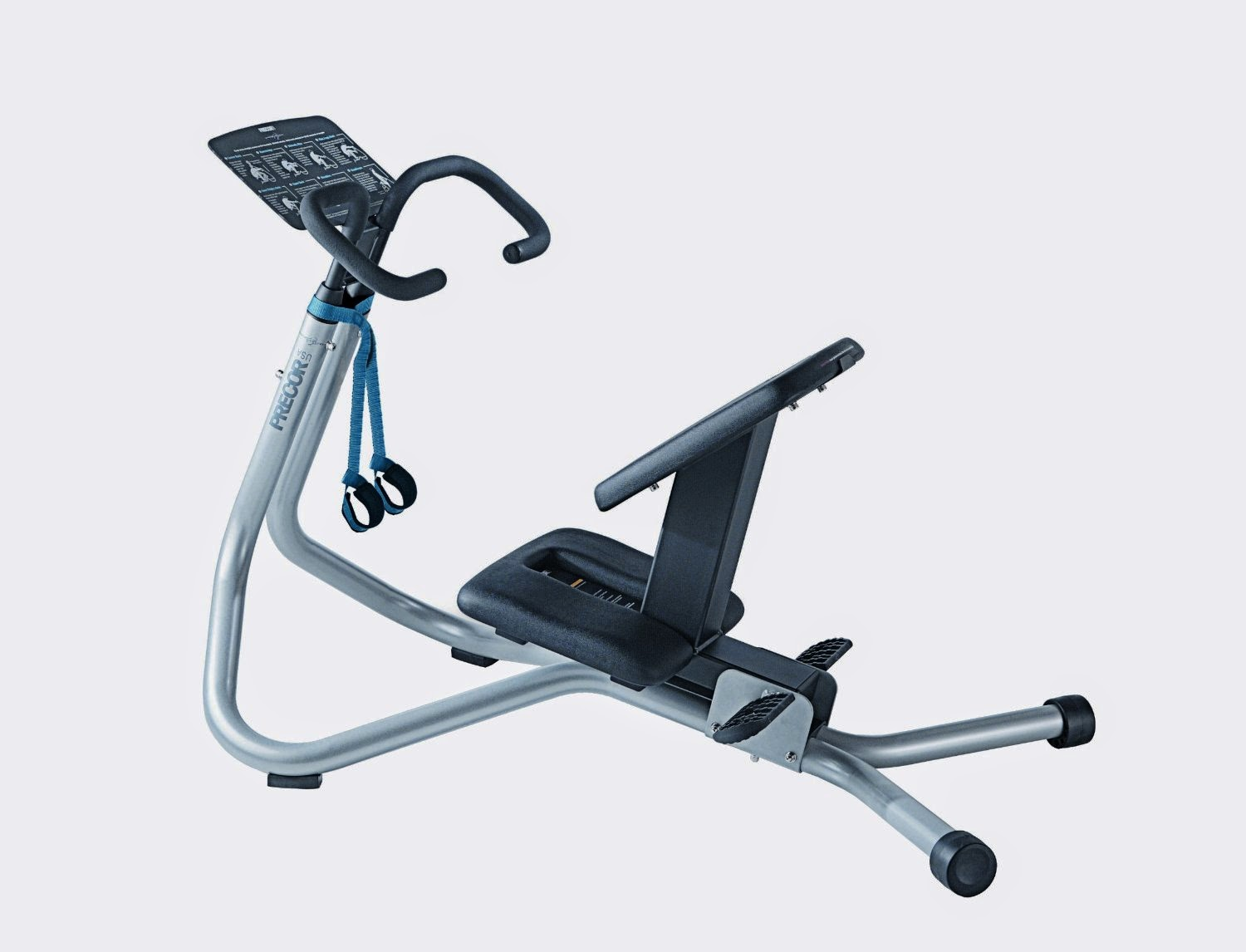 Precor 240i Commercial Series Stretch Trainer, comparison review with LifeSpan Fitness SP1000 Stretch Partner