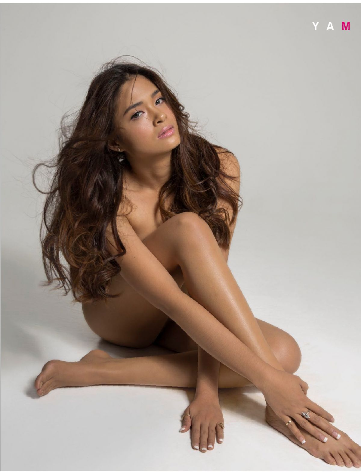 yam concepcion hot fhm naked photos 01
