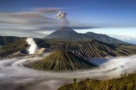 Wisata Jawa Timur, Paket Wisata Bromo