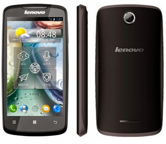 Download Android ICS 4.0.4 Stock Firmware for Lenovo A630 ...