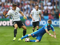 Jerman vs Slovakia 3-0 Video Gol & Highlights