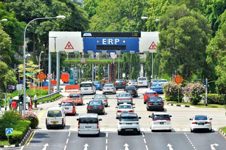 ERP Singapore