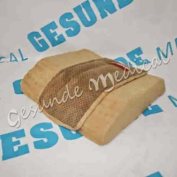 alamat distributor bantal panas terapi lumbar healt pillow