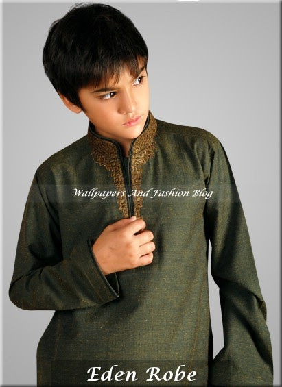 Eden Robe Shalwar Kameez For Pakistani/Indian Boys ...