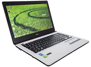 Acer Aspire E1-472PG Ultra-thin Windows 8.1 64bit drivers