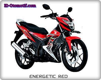 Spesifikasi dan Harga Honda Sonic 150 R