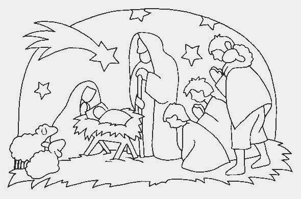 história infantil para o natal o nascimento de jesus mundinho da