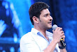 Mahesh Babu At Spyder Audio Launch