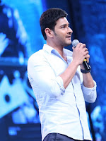 Mahesh Babu At Spyder Audio Launch-cover-photo