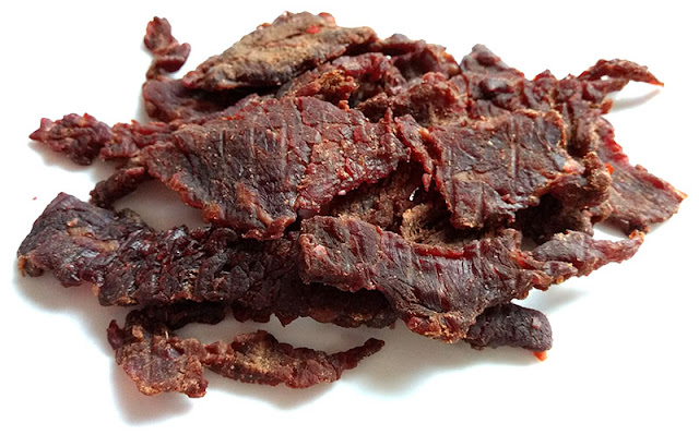 palm springs beef jerky