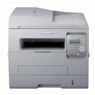 is a device that volition accommodate many dissimilar users Samsung SCX-4727FD Driver Download