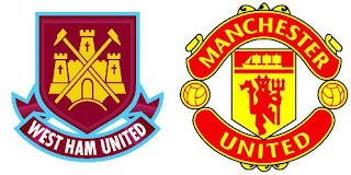 Jadwal Replay FA Cup West Ham United vs Manchester United Rabu 13 April 2016