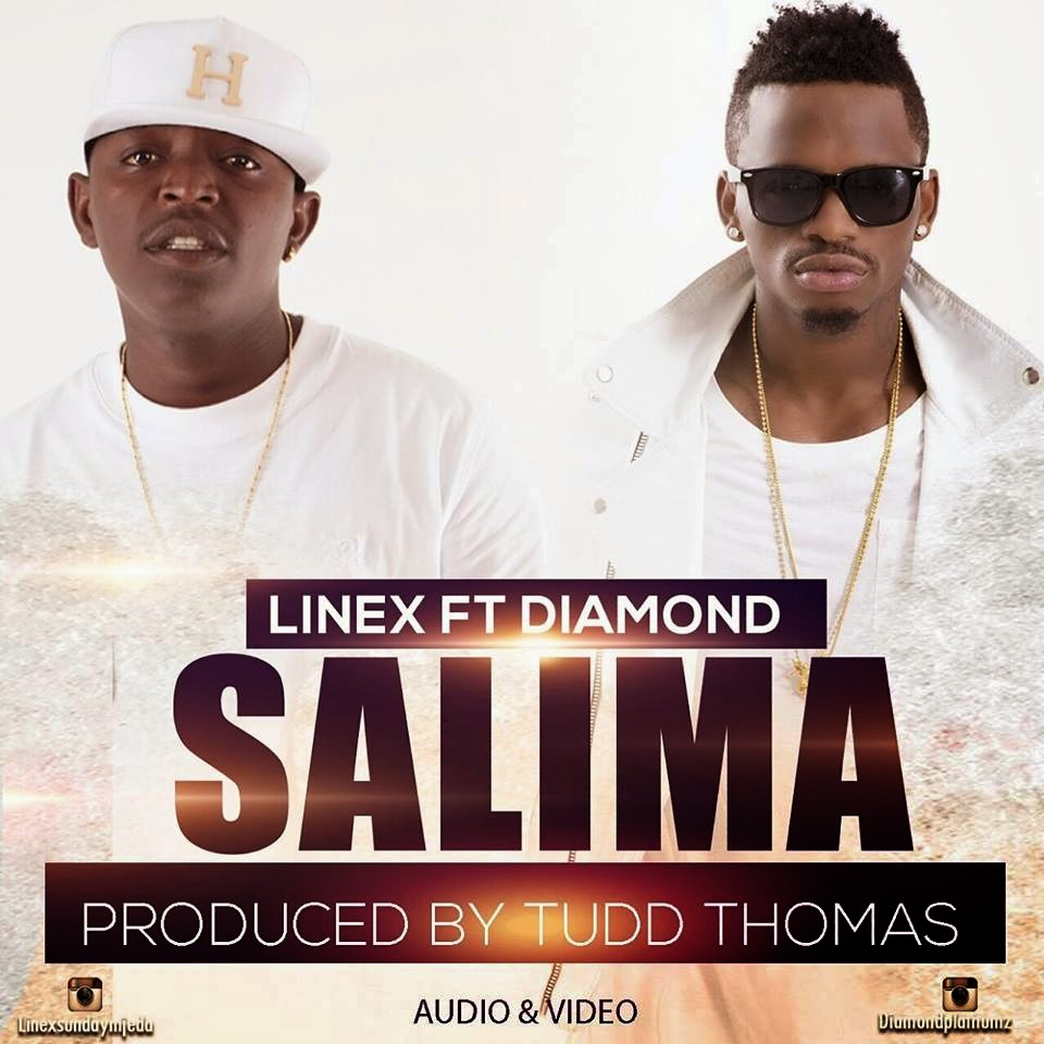 Roadrunners) Dj mwanga diamond nitarejea video