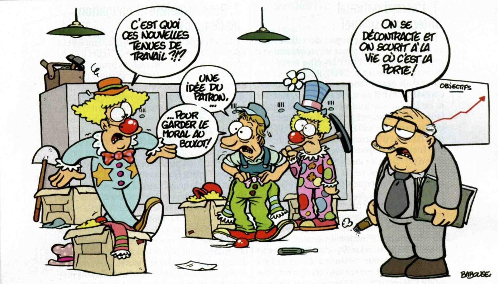 Bon Caf Vacances