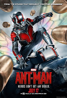 Starring Ant-ony, la hormiga. SERIOUSLY