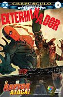 DC Renascimento: Exterminador #13