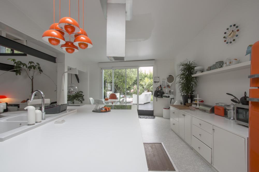 Apartamento tipo loft ultra moderno - Apartamento tipo loft ...
