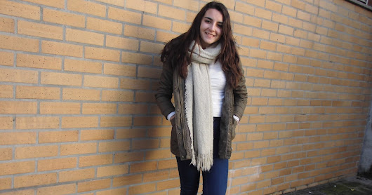 Look do Dia: Cold Days