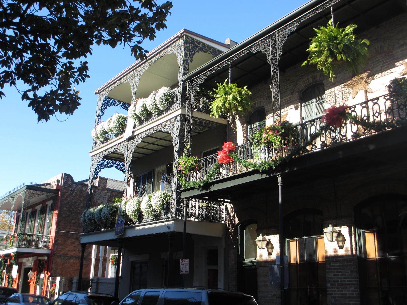 Bivestour Viajes: Un viaje a medida(Nueva Orleans -San Antonio ...