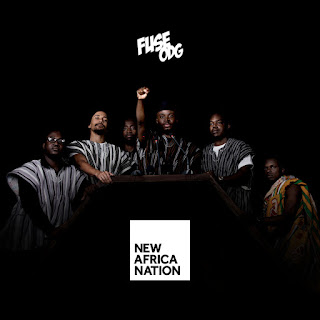 Fuse ODG - New Africa Nation [iTunes Plus AAC M4A]