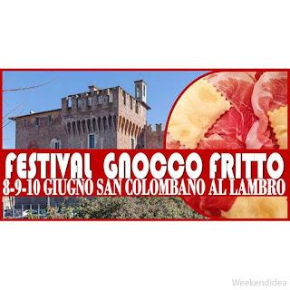 Festival de il Gnocco Fritto
