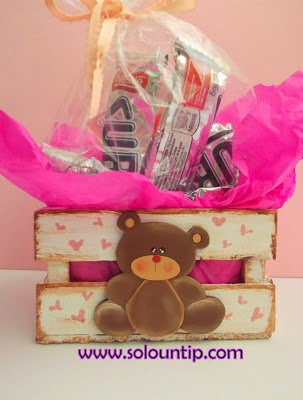 Manualidades-baby-shower