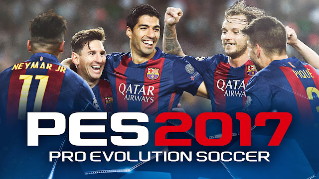 PES 2017 is Available for Android Devices