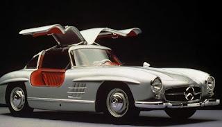 Classic Cars: Original, Restored, Restored and Modified