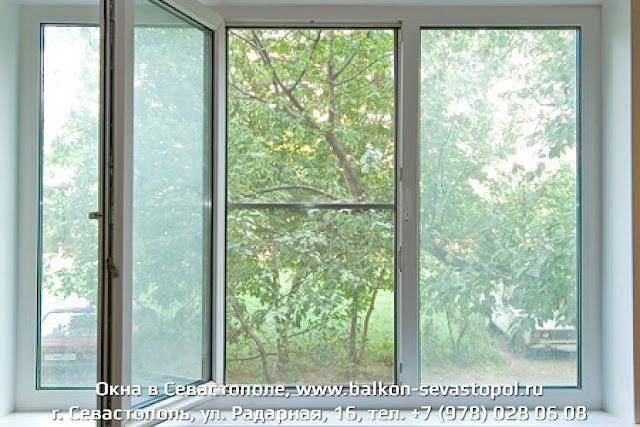 Мансардные окна Севастополь