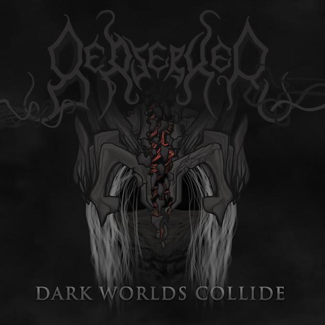 Berserker - Unveil Cover Artwork and Album Release Date