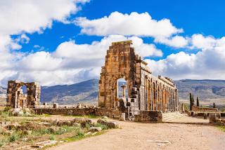 5 Historical Facts Regarding Majestic Morocco